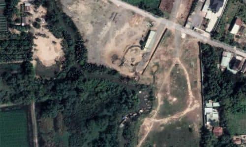 Bán đất Tam An, Long Thành đã có sổ đỏ