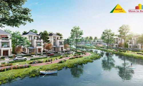 The Elite 1 Aqua City – [Cập Nhật] Bảng giá và chính sách mới nhất 2021