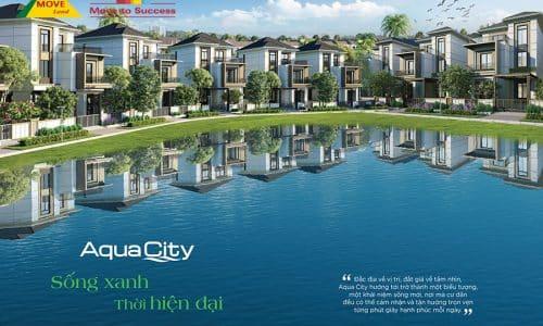 Aqua City The Suite – [Cập Nhật] Bảng Giá Và Chính Sách 2021