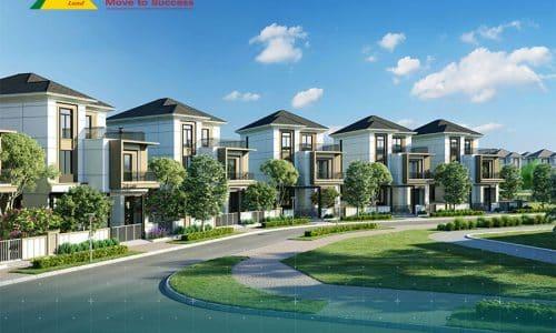 The Grand Villas Aqua City – Bảng Giá Và Chính Sách 2021