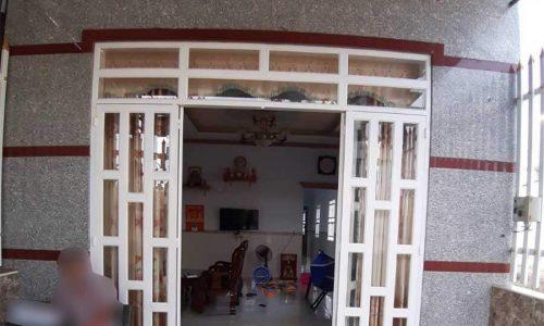 Bán nhà 118,5m2 tại Long Khánh, Đồng Nai