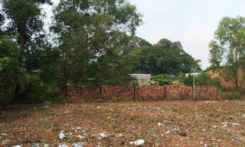 Bán 1815m2 đất có sổ đỏ phường Tân Phú, Q9, Tp.Hồ Chí Minh