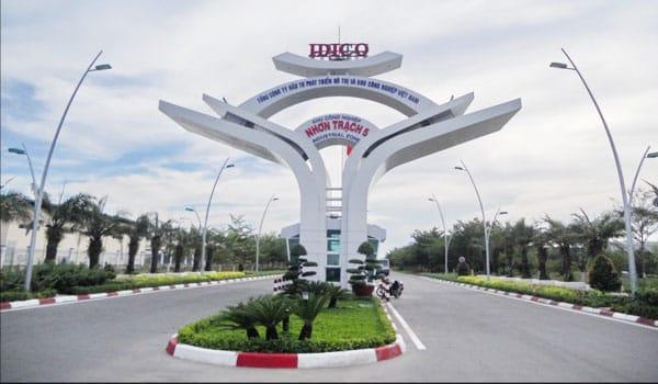 KCN Nhơn Trạch - Đồng Nai