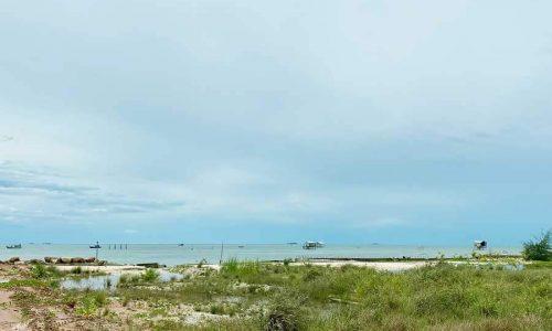 Bán 4,200m2 đất nông nghiệp 2 mặt tiền biển Hàm Ninh, Phú Quốc