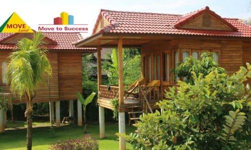 Bán Beach Resort Cây Sao, Hàm Ninh mặt tiền biển Phú Quốc