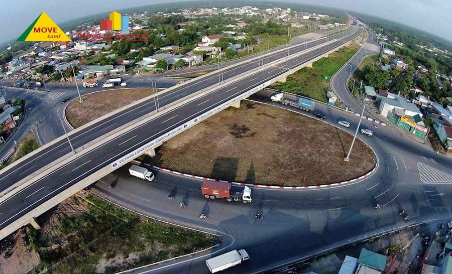 Định hướng phát triển huyện Nhơn Trạch