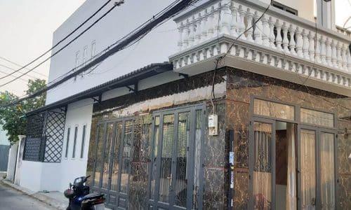Bán nhà HXH p Bình Hưng Hoà B, Bình Tân