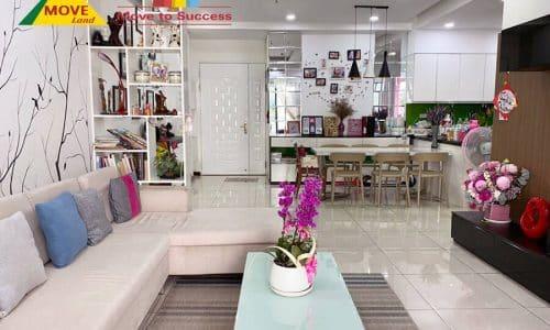Định cư bán gấp căn hộ Docklands, Nguyễn Thị Thập, Quận 7.