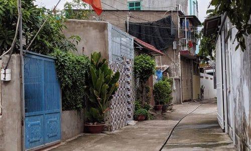 Bán 83,3m2 đất thổ cư, P. Long Thạnh Mỹ, Quận 9, Tp. Hồ Chí Minh