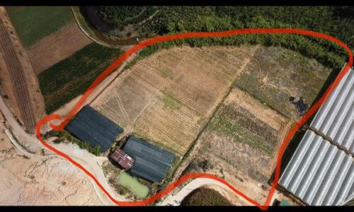 Bán 8489 m2 đất nông nghiệp Đà Lạt có sổ hồng